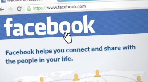 THIS WEEK IN SOCIAL: The Good Facebook