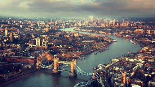 What life is like in a London PR agency
