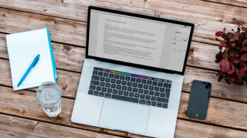 How to Launch a Corporate Blog