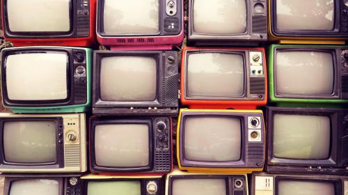 Appointment TV: Saved by social?