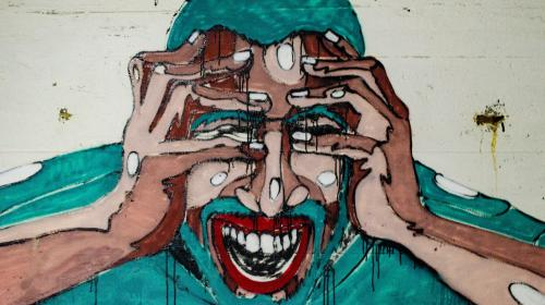 THIS WEEK IN SOCIAL: Stress or Ressst? A daily debate with myself