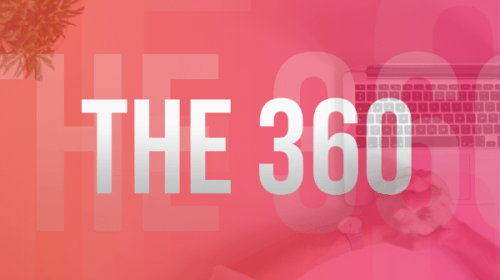 The 360 EP 08: GROWTH MARKETING, NOW OR NEVER