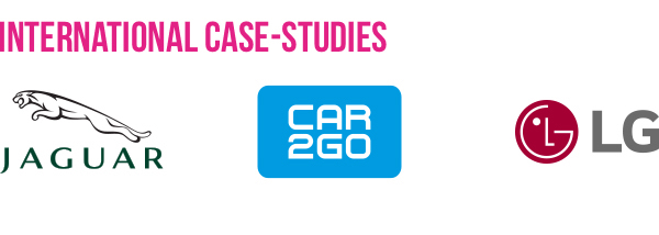 Case studies European PR Agency