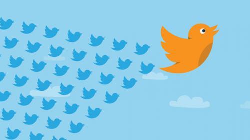 THIS WEEK IN SOCIAL: TWEETS ARE FLEETING