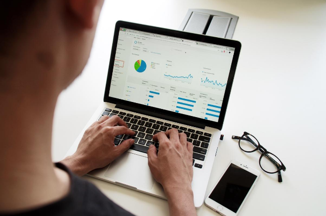 Turn your traffic into conversations and look beyond Google Analytics