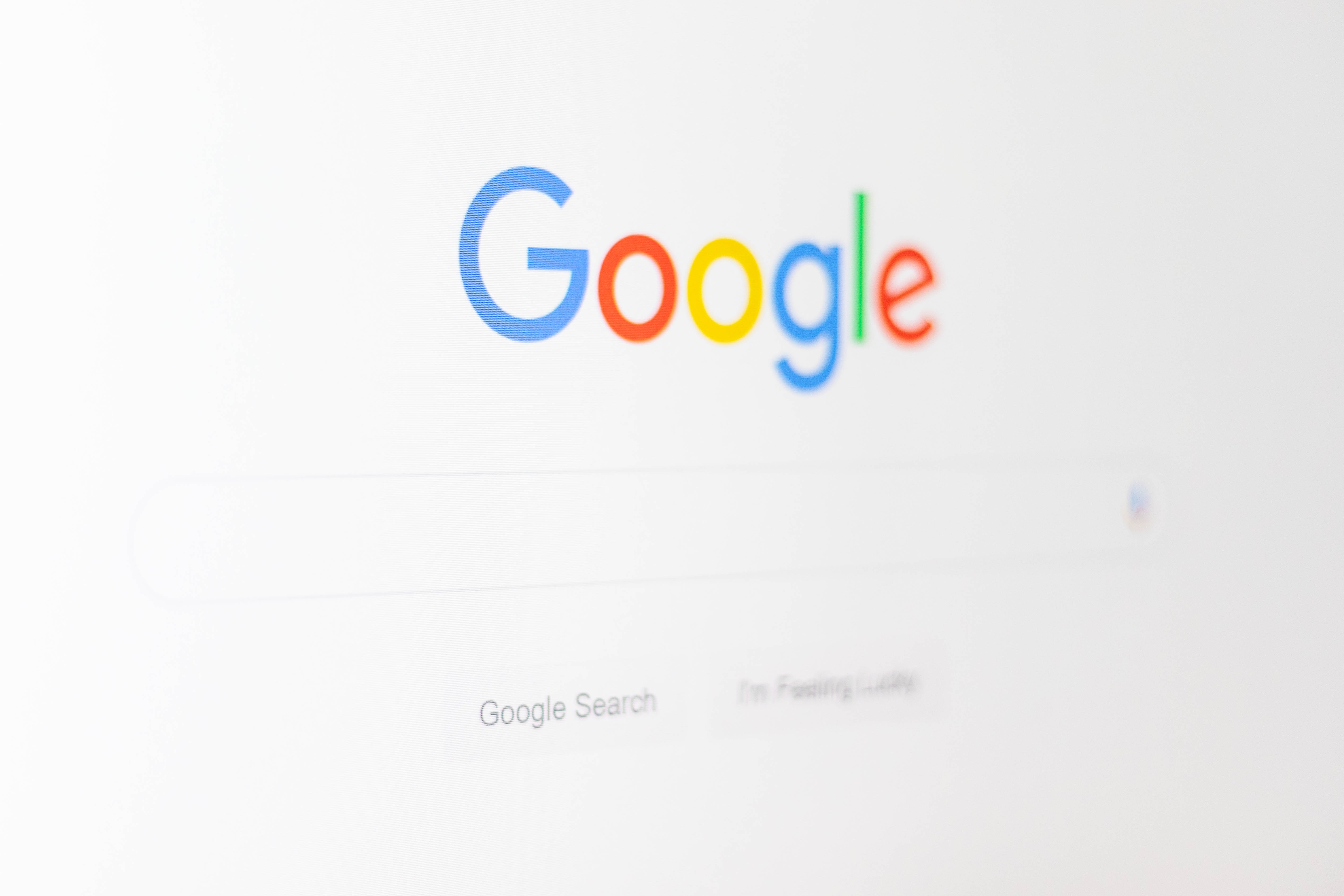 Google: conduct keyword research for your content marketing