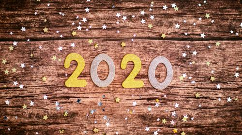 2020: A Year in Review part 2