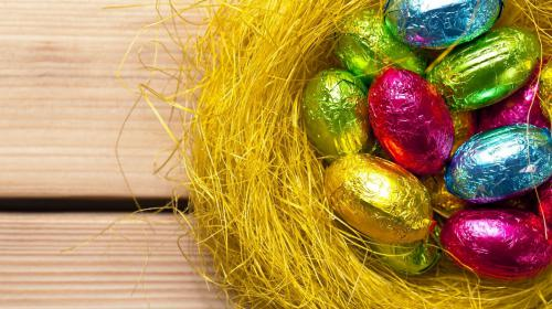This Week In Social: An egg-citing week for marketing campaigns