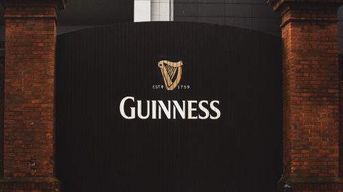 This Week In Social: Anyone fancy a Guinness?