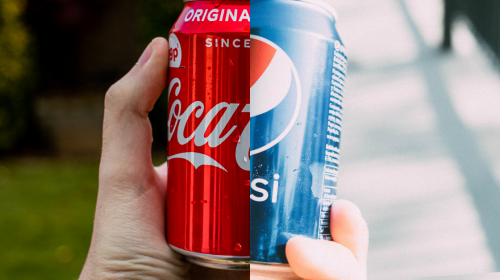 THIS WEEK IN SOCIAL: Are you Coke or Pepsi?