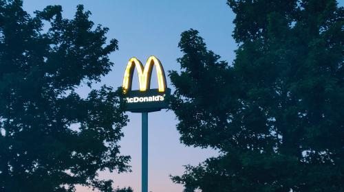 This Week In Social: McDonald's is missing milkshakes