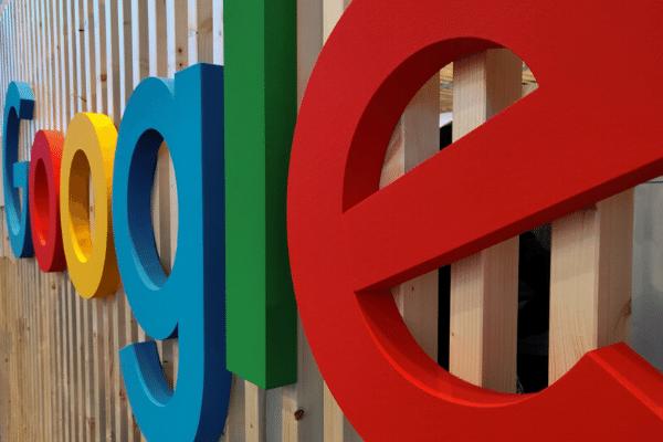 Google, search loss