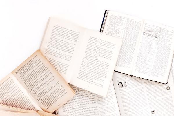 The value of storytelling, books