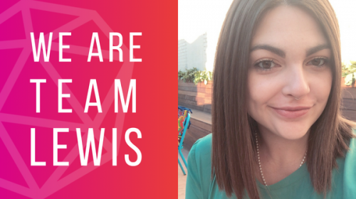 MEET OUR DIGITAL TEAM: ALYSSA DINGWALL