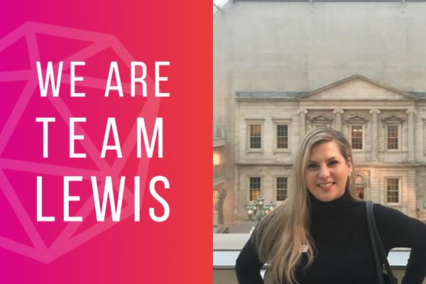 Meet Our Digital Team: Courtney Imel