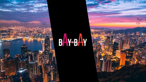 BAY TO BAY | WHY YOU NEED TO KNOW ABOUT CHINA'S GREATER BAY AREA