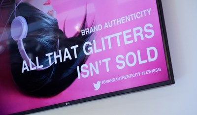 All That Glitters Isn't Sold