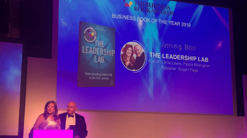 The Leadership LAB Awards