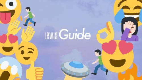 Social Expressions – Emoji Guide