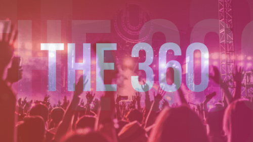 The 360 EP 02: The Importance of a Content Strategy