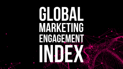 The Annual LEWIS Global Marketing Engagement Index