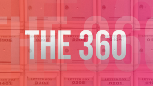 The 360 Ep: 07 Content Along the Customer Journey