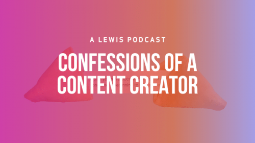 Confessions of a Content Creator: Gazing into the Future of 2020 Content Marketing