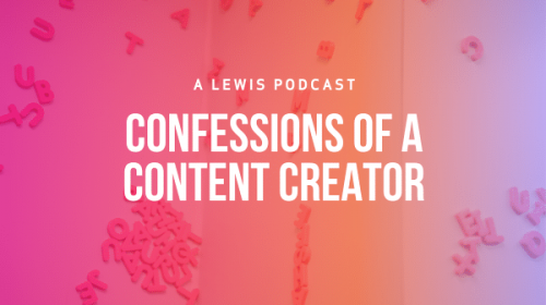 Confessions of a Content Creator: The ABCs of E-Book Creation