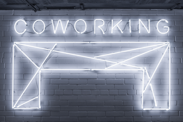 coworking sales and marketing qualities