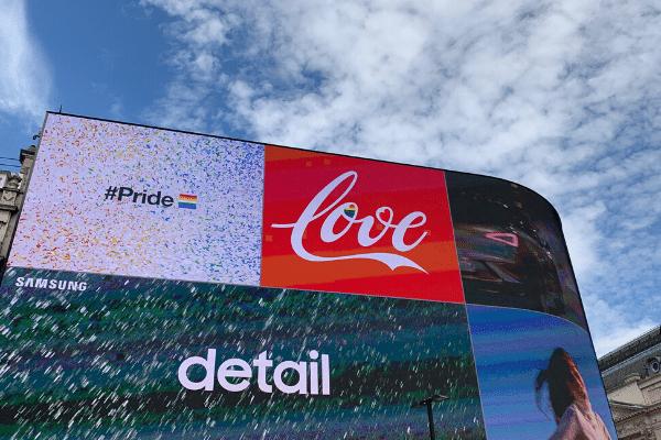 digital marketing banner ad