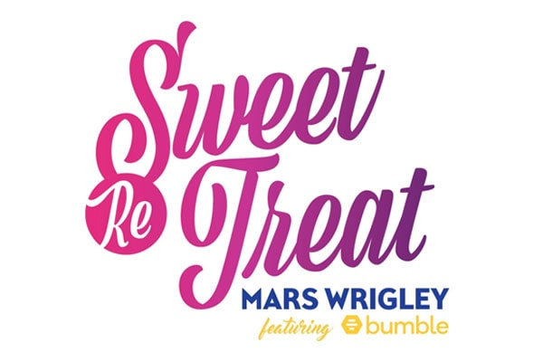 Mars Wrigley and Bumble