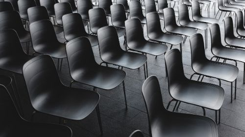 audience size, linked in best practices