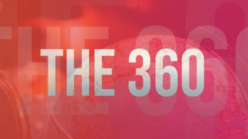 The 360 EP10: SCALING GLOBAL PR