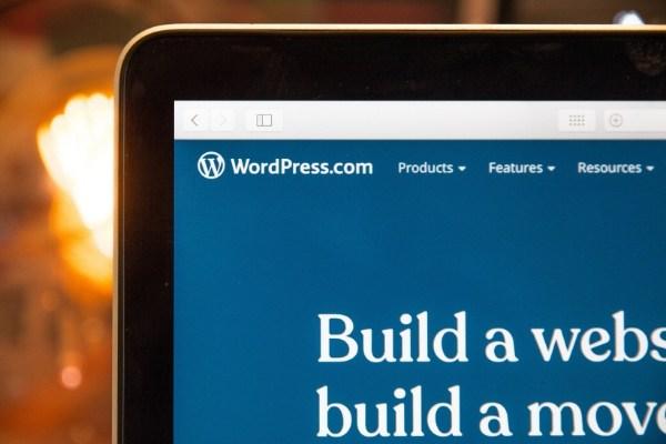 wordpress, cms, site speed
