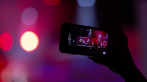 Why Live Streaming Should Be Part of Your Social Strategy