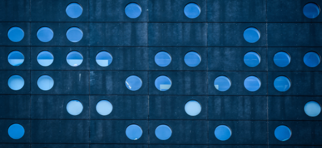 Building with circles
